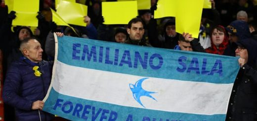 Investigators - Emiliano Sala confirmed dead from plane crash wreckage